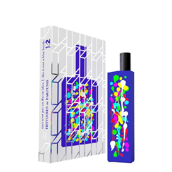 Histoires De Parfums This Is Not A Blue Bottle 1.2 15ml