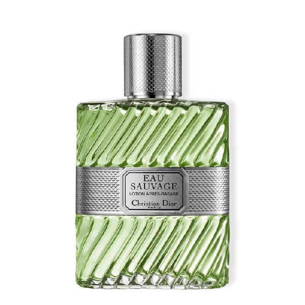 Dior Eau Sauvage After-shave Lotion 100ml