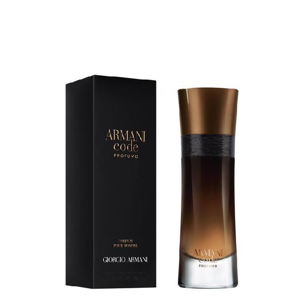 Armani Beauty Code Profumo Eau De Parfum 60ml