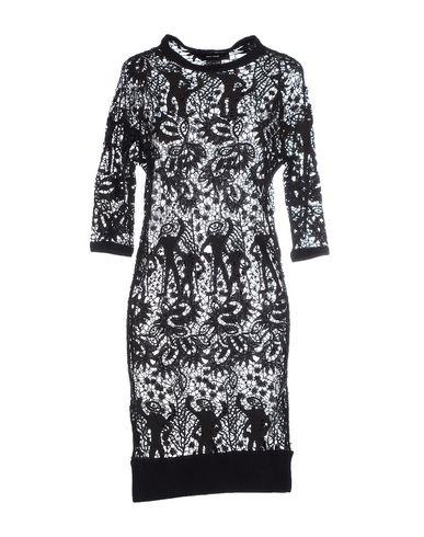 Isabel Marant Knee-length Dress In Black