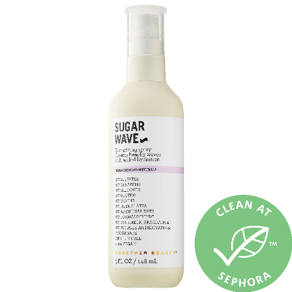 Together Beauty Sugar Wave Texturizing Spray 5 oz/ 148 ml