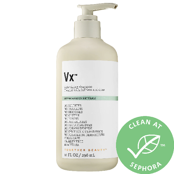 Together Beauty Vx™ Volumizing Shampoo 10 oz/ 296 ml