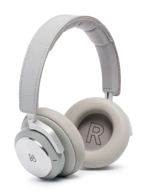 Bang & Olufsen Beoplay H9i Headphones In Silver