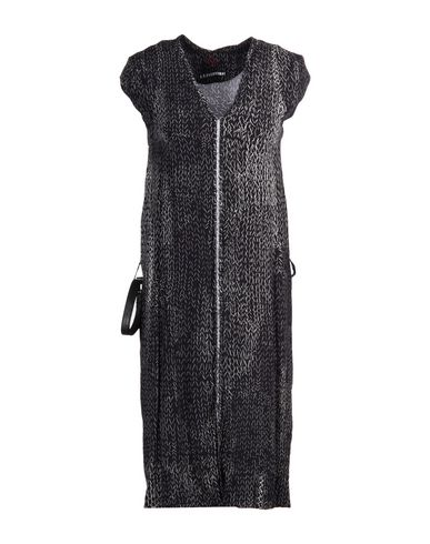 A.f.vandevorst Knee-length Dress In Black