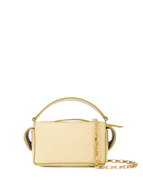 Wandler Mini Handtasche In Yellow
