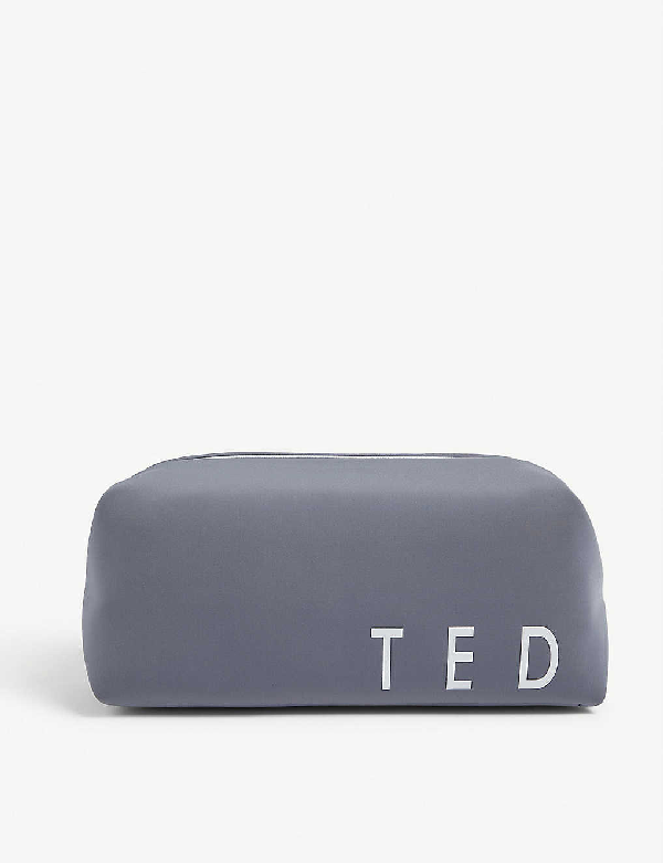 Ted Baker Beauily Pvc Wash Bag