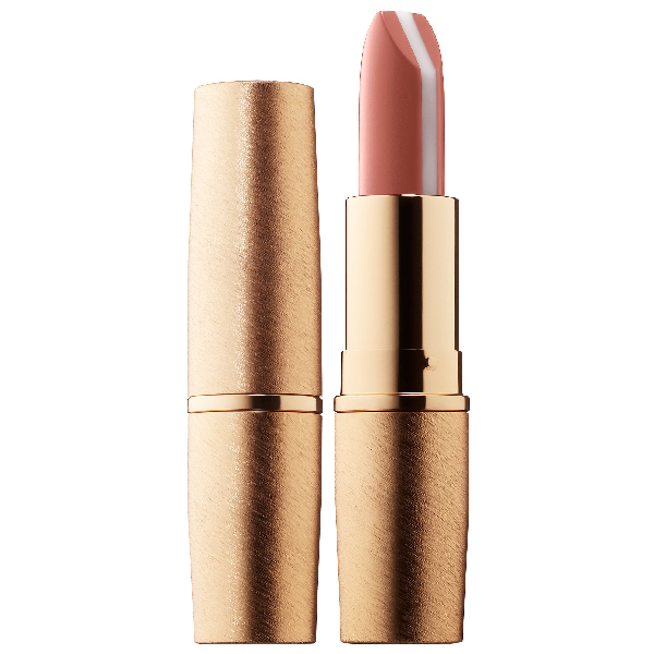 Grande Cosmetics Grandelipstick Plumping Lipstick, Satin Finish Dulce De Leche 0.14 oz / 4 G