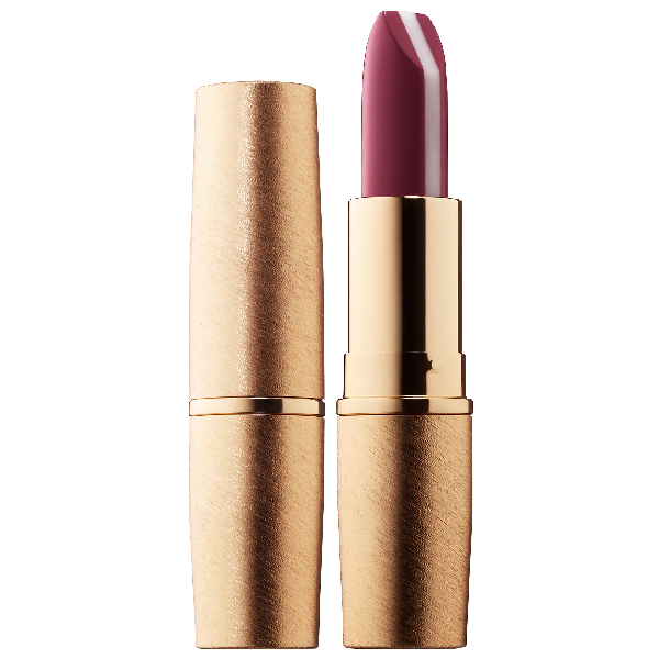 Grande Cosmetics Grandelipstick Plumping Lipstick, Satin Finish Wine Down 0.14 oz / 4 G