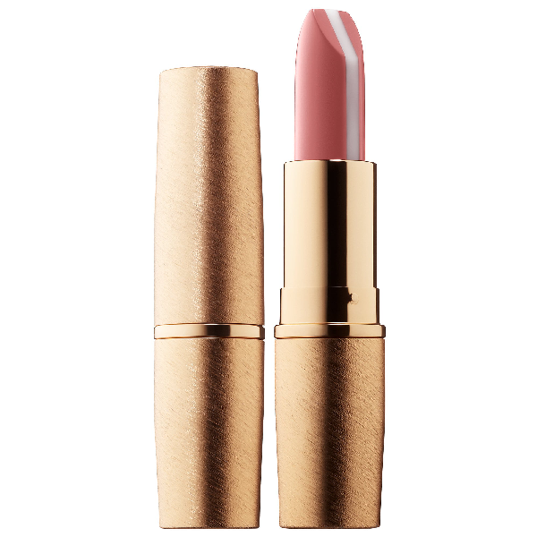 Grande Cosmetics Grandelipstick Plumping Lipstick, Satin Finish Au Naturel 0.14 oz / 4 G