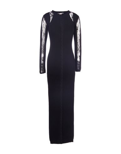 Antonio Berardi Long Dress In Black