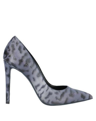 Gianni Marra Pump In Grey