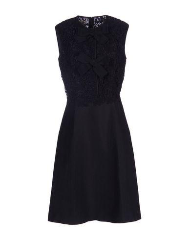 Giambattista Valli Knee-Length Dress In Black