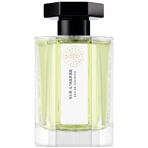 L'artisan Parfumeur Sur L Herbe Perfume Eau De Cologne 100 ml In White