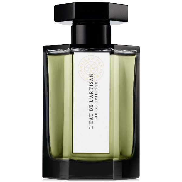 L'artisan Parfumeur L Eau De L Artisan Perfume Eau De Cologne 100 ml In White