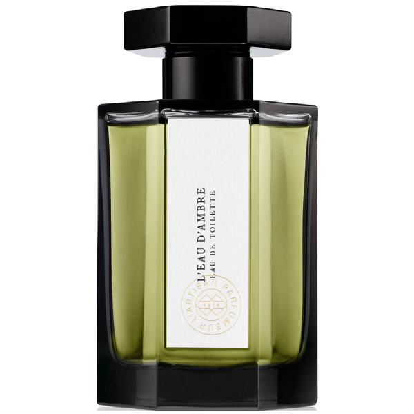 L'artisan Parfumeur L Eau D Ambre ExtrÊme Perfume Eau De Parfum 100 ml In White