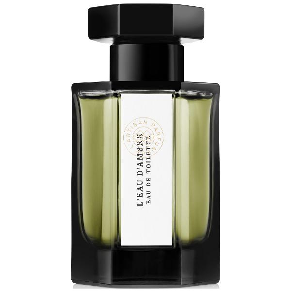 L'artisan Parfumeur L Eau D Ambre Perfume Eau De Toilette 100 ml In White