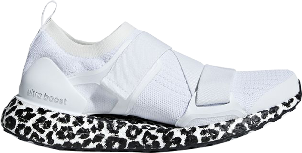 0bb1a554 Adidas Originals Ultra Boost X Stella Mccartney White Leopard (W) In Cloud  White/. StockX