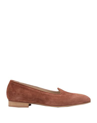 8 By Yoox Loafers In Tan