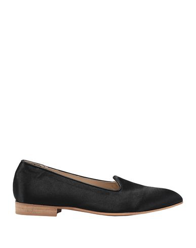 8 By Yoox Loafers In Black