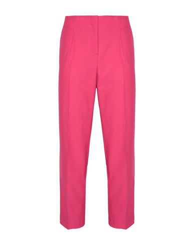 8 By Yoox Casual Pants In Fuchsia