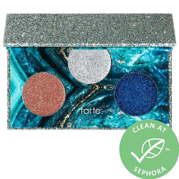 Tarte Sea Finger Foil Paint Palette Lunar