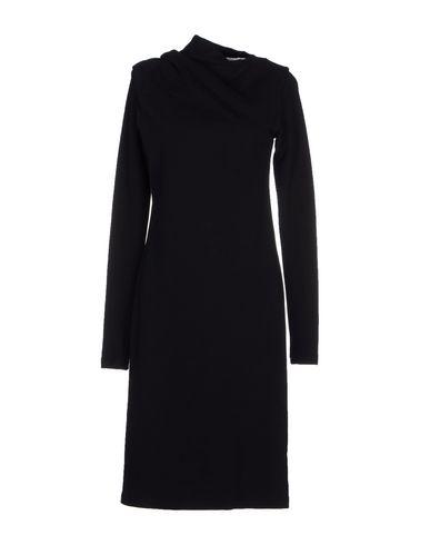 J.W.Anderson Knee-Length Dress In Black