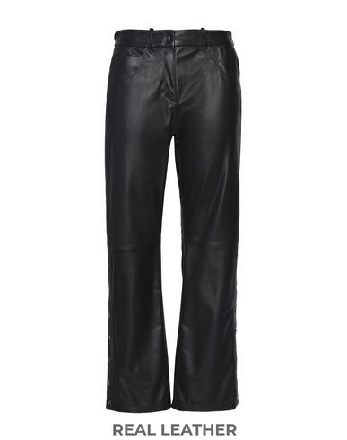 8 By Yoox Casual Pants In Black