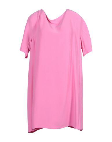 Valentino Short Dress In Pink
