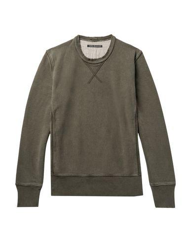 Fabric Brand & Co. Sweatshirt In Military Green