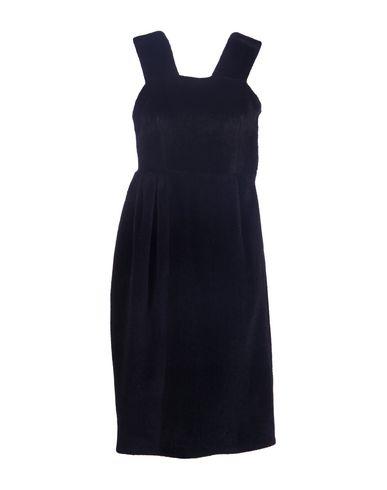Simone Rocha Knee-length Dresses In Black