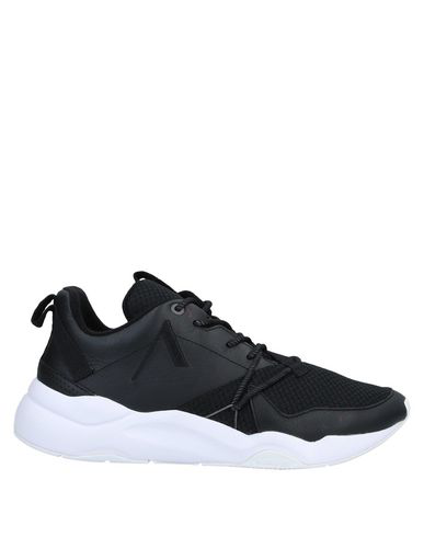 Arkk Copenhagen Sneakers In Black