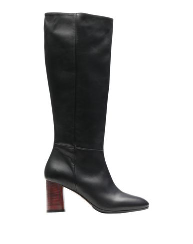 8 By Yoox Boots In Black