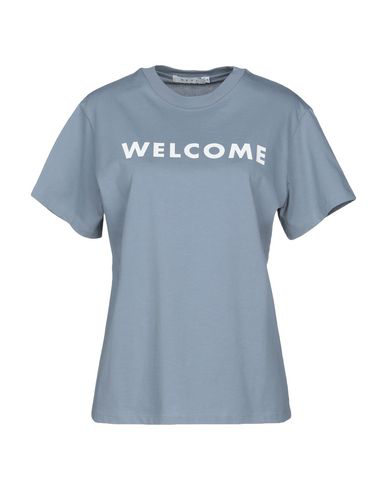 Neul T-shirt In Grey