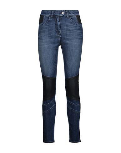 Belstaff Denim Pants In Blue