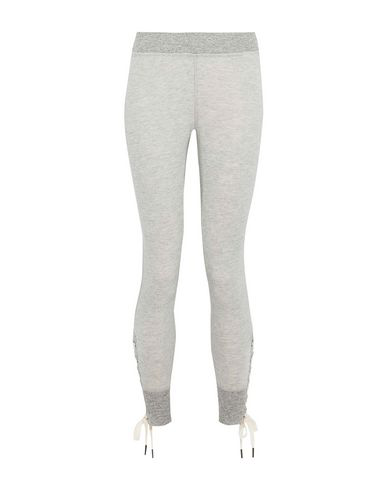 N:philanthropy Casual Pants In Grey