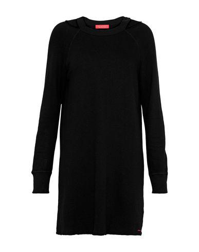 N:philanthropy Short Dress In Black