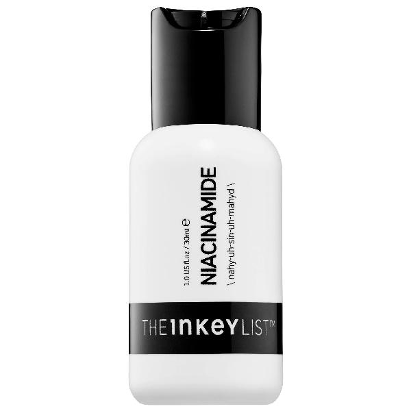 The Inkey List Niacinamide Oil Control Serum 1 oz/ 30 ml