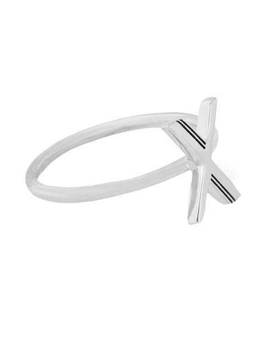 Rachel Jackson Ring In Silver