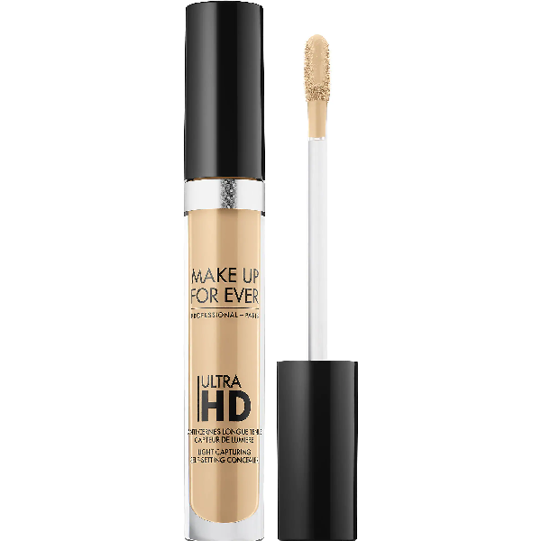 Make Up For Ever Ultra Hd Self-setting Concealer 31.5 - Biscuit 0.17 oz/ 5 ml