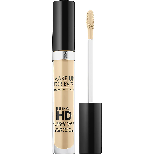 Make Up For Ever Ultra Hd Self-setting Concealer 30.5 - Vanilla 0.17 oz/ 5 ml