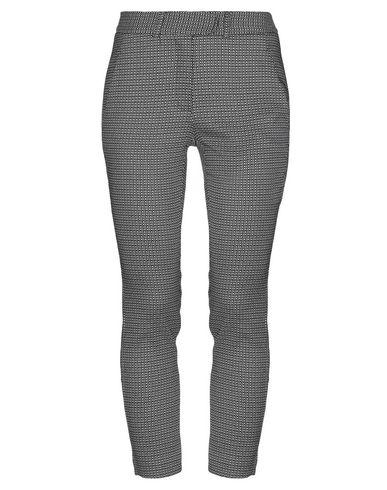 Hopper Casual Pants In Black
