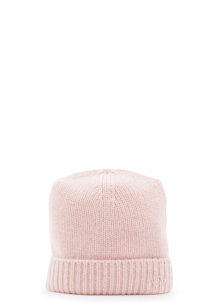 Alexandra Golovanoff Hot Beanie In Light Pink