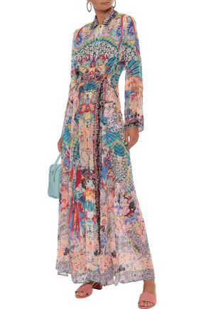 Camilla Woman Coverups Multicolor