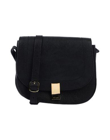 Paul & Joe Cross-body Bags In Black