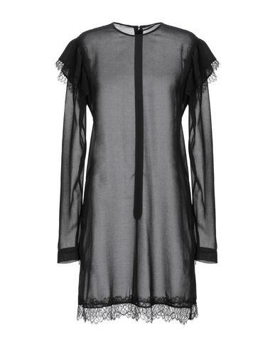 Marco Bologna Short Dress In Black