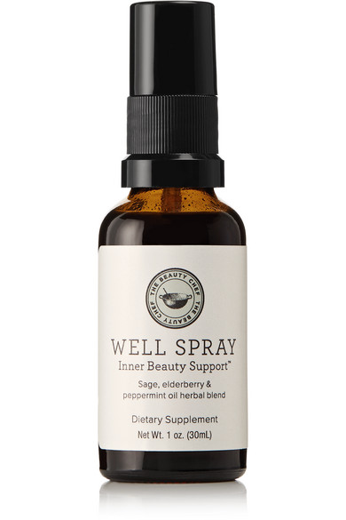 The Beauty Chef Well Spray Inner Beauty Support, 30ml In Colorless