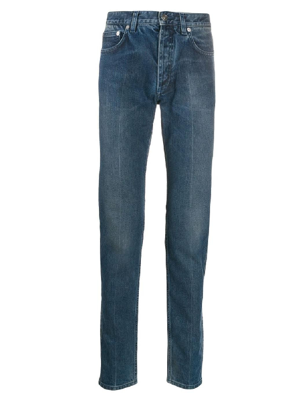 Givenchy Cotton Jeans