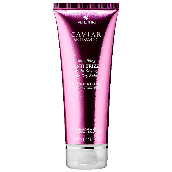Alterna Haircare Caviar Anti-aging Smoothing Anti-frizz Air-dry Balm 3.4 oz/ 100 ml