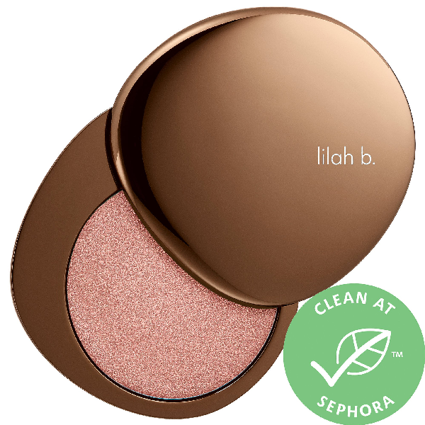Lilah B. Glisten & Glow Skin Illuminator B. Captivating 0.17 oz/ 5 G