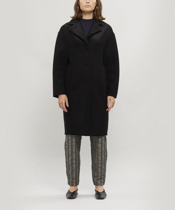Annette G Agata Coat In Black